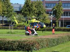 Man (62) doodgestoken in Lelystad, 36-jarige buurman opgepakt in woning: 'Hij was een lieve man'