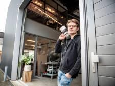 Fotograaf Wouter (24) uit Nijverdal opent zijn nieuwe studio: 'Als je iets wilt, lukt het ook'