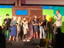 Verdriet bij Triangel Harderwijk na 'crashen' film eindmusical