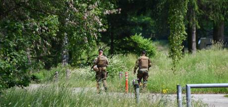 """Traque de Jürgen Conings: le sac à dos retrouvé a """"de grandes chances"""" d'appartenir à l'ex-militaire"""