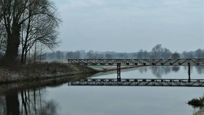 Gestel krijgt het druk met herstel van bruggen