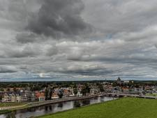 Raadscommissie heeft lichte voorkeur voor uitbreiding Dalfsen in noordelijke richting