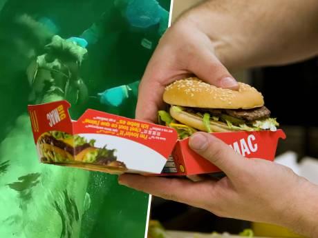 Schijnheilige actie McDonald's is pure marketing