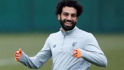 Ploegmaat van Lukaku stak na topper de draak met Liverpool-ster Salah. Maar met subtiele respons komt Egyptenaar toch duidelijk als winnaar uit de bus