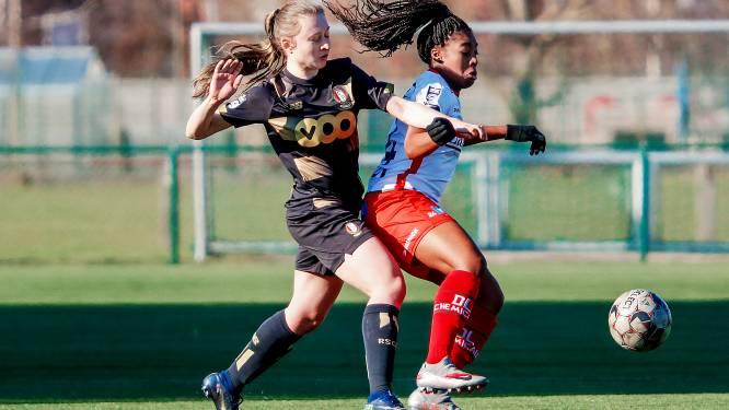 """Eerste verlies voor Zulte Waregem in play-off 2: """"Spelen we die match nog tien keer, winnen we negenmaal"""""""