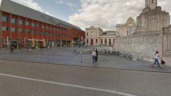 18 maanden cel voor verkrachting minderjarige in parking onder station Leuven
