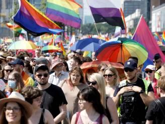 """Nog drie Poolse regio's dragen niet langer titel van """"LGBT-vrije zone"""""""