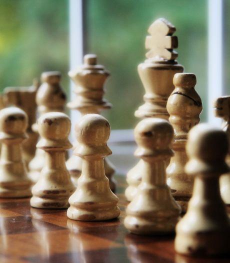 Souburgse school onttroont kampioen uit Goes bij ZK schoolschaken