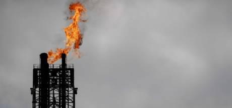 Waarde olie- en gasreserves keldert van 169 naar minder dan 8 miljard euro