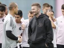 Nieuwe MLS van start zonder Jans, maar met De Boer, Beckham en Henry
