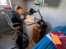 Les volgen vanuit je bed: scholieren krijgen thuisonderwijs