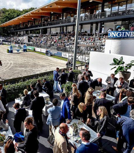 Paardensportwedstrijd CHIO Rotterdam uitgesteld tot begin juli