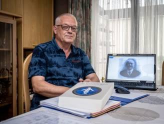 """Spannende coronamaanden voor Ludo Goossens: """"Ontdekt dat ik afstammeling ben van vondeling"""""""