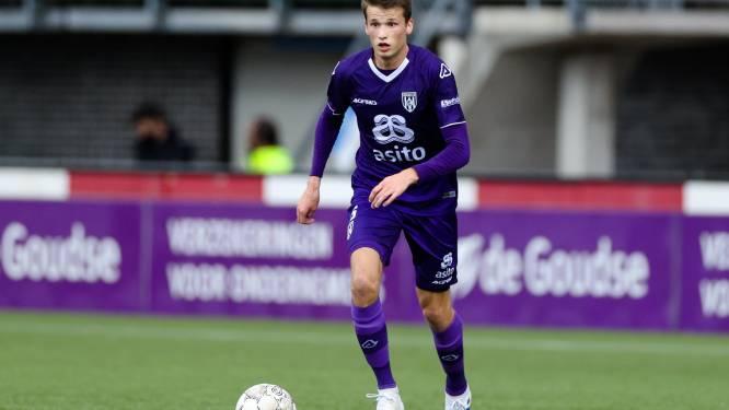 """Koerselaar Lucas Schoofs (23) overwon zenuwstoornis en verovert basisplek bij Nederlandse eersteklasser Heracles Almelo: """"Beloning voor al het harde werk"""""""