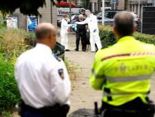 Zoontje (9) Stefan Eggermont: 'Ik vind het heel jammer dat papa beschoten is'