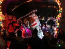 """Alost n'interdira pas les chars controversés: """"Ce carnaval est une honte"""""""