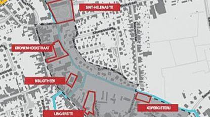 """""""Willen visie ontwikkelen voor hele centrum"""": gemeente laat masterplan 'Groen-blauwe as Blokstraatbeek' opmaken"""