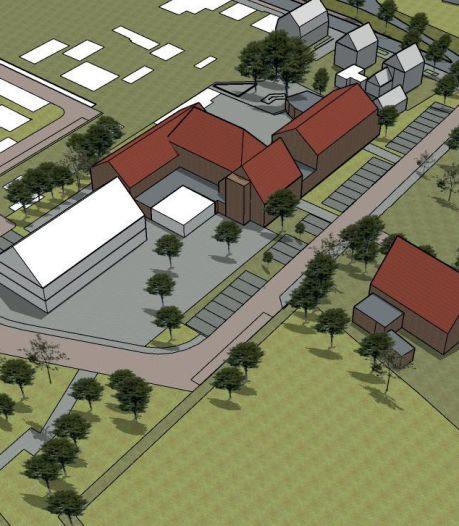 Nieuw dorpshuis moet gemis aan horeca in Stampersgat compenseren