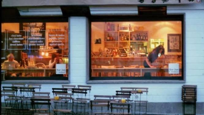 Bar Jan Cremer wordt voor 1 dag Bar Mastel