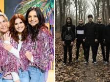 Brabantse metalband covert mierzoet K3-nummer tot tevredenheid van Belgisch muziektrio: 'Geweldig!'