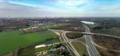 Waterschap De Dommel: bouwen aan de Ambrosiusweg is praktisch onmogelijk, wateroverlast vormt bedreiging