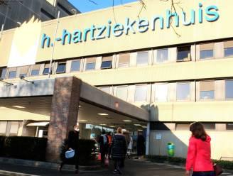 Twee procent van ziekenhuispersoneel testte positief op corona, vanaf donderdag wordt activiteit weer opgedreven