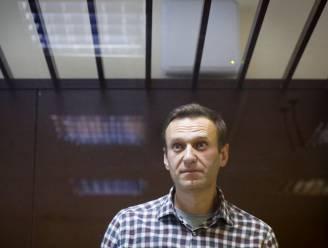 """Navalny uit kritiek op Russische verkiezingen: """"Moskou heeft ze gestolen"""""""