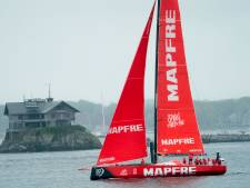 Mapfre sterkste in klassement havenraces