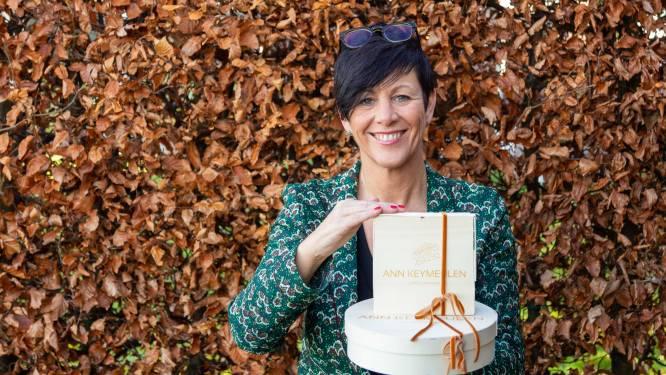 Kaasmeester Ann presenteert uniek eindejaarconcept: geluk uit een lokaal Belgisch (kaas)doosje