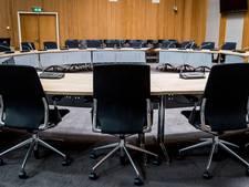 Geen asbest in luchtmonsters van raadzaal Oldenzaal