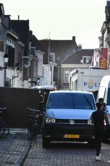 Culemborger krijgt vijf jaar cel en tbs voor vermoorden Griekse vriendin
