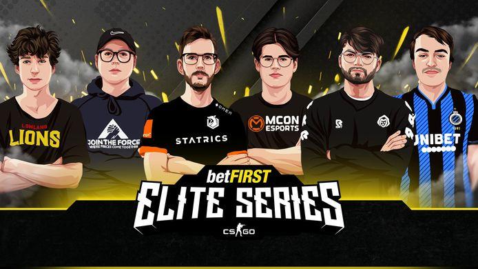 Hoogtepunten week 7 betFIRST CS:GO Elite Series