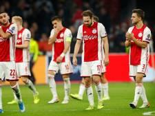 Akkoord nog ver weg tussen Ajax en spelersgroep over salarisoffer