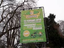 Carnabal in Schijndel voor jongeren