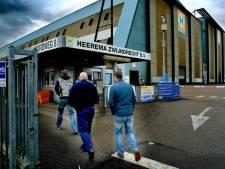 Heerema stopt in Zwijndrecht: zeker 60 banen weg