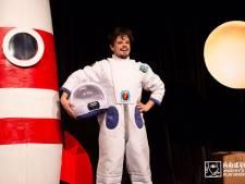 Vermaak tijdens de voorjaarsvakantie: Nijntje en André het Astronautje in je huiskamer