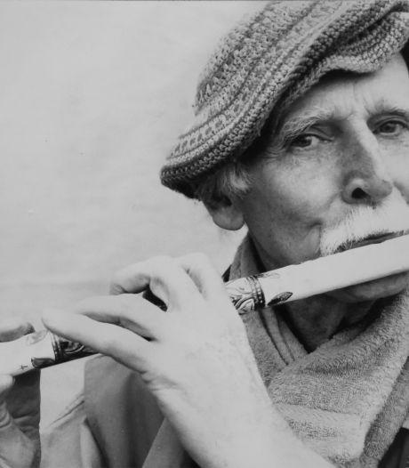 Kleurrijke keramist Geert Jacobs overleden: hij liet de wereld muziek maken met klei