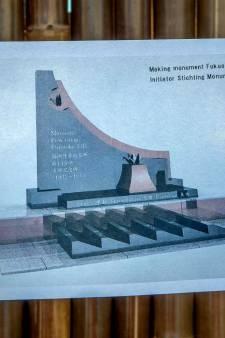 Japan onthult Horssens monument, maar de bedenkers kunnen vanwege corona niet gaan