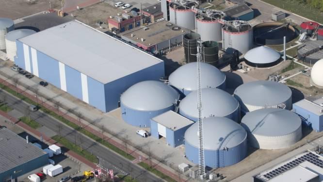 Bio-energiecentrale van Jan Bakker en waterschap in Harderwijk vraagt faillissement aan