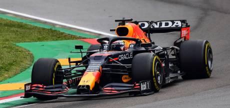 Track record Formule 1 | Terug naar potentiële mijnenveld in Portugal
