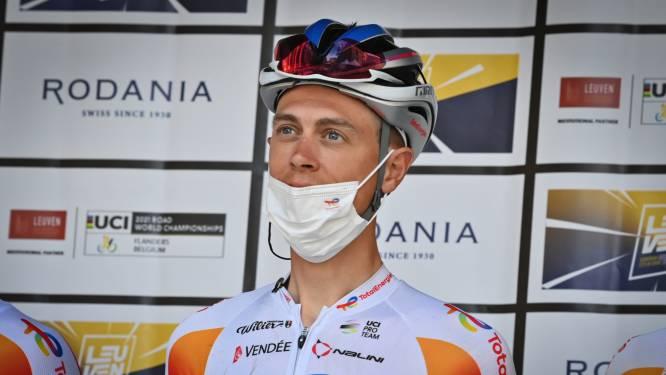 Zieke Niki Terpstra mist EK wielrennen