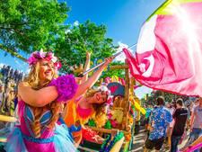 Beats klinken sneller op Decibel Outdoor in Hilvarenbeek