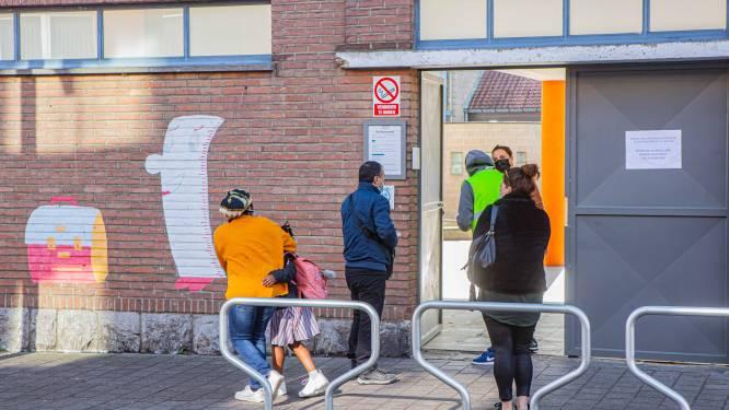 Brand in oude Michelinfabriek: evacuaties van scholen vlot verlopen, asbestvervuiling in kaart gebracht