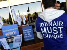 Piloten in Eindhoven slepen Ryanair voor de rechter
