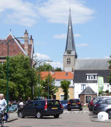 Ook in Benschop weinig animo voor gemeentelijke herindeling