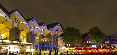 Run op Rotterdamse Airbnb-kamers tijdens Songfestival, bed in kubuswoning is het duurst