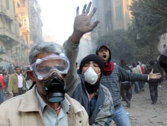 Duizenden betogers eisen einde militair bestuur op Tahrirplein