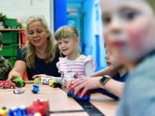 Kinderen met beperking draaien mee op Roosendaalse basisschool: kleine Lars kletst ineens voor tien