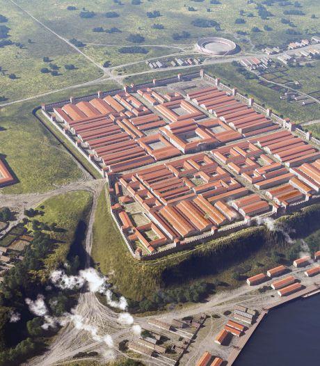 Romeinse Limes toegevoegd aan werelderfgoedlijst
