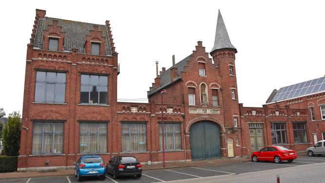 """Goed compromis gevonden: """"Fietsenhandelaar koopt de Sint-Lucasschool, de gemeente de parking"""""""